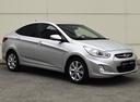 Hyundai Solaris' 2014 - 589 000 руб.