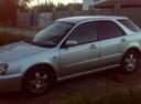 Авто Subaru Impreza, , 2003 года выпуска, цена 190 000 руб., Челябинск