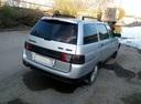 Подержанный ВАЗ (Lada) 2111, серебряный металлик, цена 110 000 руб. в Тюмени, хорошее состояние