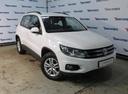 Volkswagen Tiguan' 2012 - 859 000 руб.