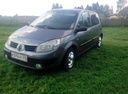 Подержанный Renault Scenic, серый металлик, цена 250 000 руб. в Тверской области, хорошее состояние