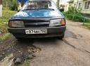 Авто ВАЗ (Lada) 2109, , 2002 года выпуска, цена 46 000 руб., Новокузнецк