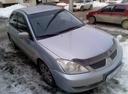 Авто Mitsubishi Lancer, , 2006 года выпуска, цена 250 000 руб., Ханты-Мансийск
