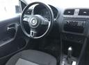 Подержанный Volkswagen Polo, черный, 2012 года выпуска, цена 475 000 руб. в Екатеринбурге, автосалон Березовский привоз