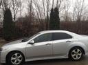Авто Honda Accord, , 2011 года выпуска, цена 820 000 руб., Челябинск