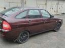 Авто ВАЗ (Lada) Priora, , 2011 года выпуска, цена 220 000 руб., Челябинск