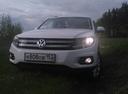 Авто Volkswagen Tiguan, , 2012 года выпуска, цена 980 000 руб., Электрогорск