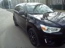 Авто Mitsubishi ASX, , 2014 года выпуска, цена 740 000 руб., Ульяновск