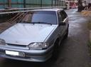 Авто ВАЗ (Lada) 2114, , 2007 года выпуска, цена 100 000 руб., Челябинск