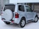 Подержанный Mitsubishi Pajero, серебряный, 2004 года выпуска, цена 479 000 руб. в Екатеринбурге, автосалон