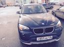 Авто BMW X1, , 2014 года выпуска, цена 1 200 000 руб., республика Татарстан
