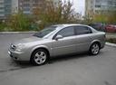 Авто Opel Vectra, , 2003 года выпуска, цена 450 000 руб., Челябинск