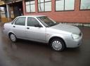 Подержанный ВАЗ (Lada) Priora, серебряный, 2009 года выпуска, цена 175 000 руб. в Санкт-Петербурге, автосалон Инфо Кар Плюс
