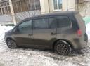 Авто Volkswagen Touran, , 2010 года выпуска, цена 510 000 руб., Челябинск