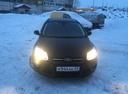 Подержанный Ford Focus, черный , цена 550 000 руб. в Архангельске, хорошее состояние