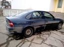 Подержанный Opel Vectra, синий , цена 80 000 руб. в Костромской области, среднее состояние
