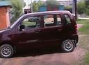 Подержанный Suzuki Wagon R, коричневый перламутр, цена 355 000 руб. в Владивостоке, отличное состояние