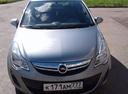 Подержанный Opel Corsa, серый , цена 490 000 руб. в Твери, отличное состояние