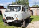 Подержанный УАЗ 452, серый , цена 120 000 руб. в Костромской области, среднее состояние