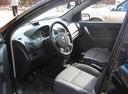 Подержанный Chevrolet Aveo, черный металлик, цена 280 000 руб. в Костромской области, хорошее состояние