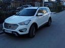Авто Hyundai Santa Fe, , 2014 года выпуска, цена 1 470 000 руб., Ульяновск