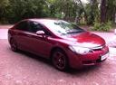 Авто Honda Civic, , 2008 года выпуска, цена 400 000 руб., Казань