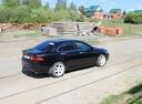 Подержанный Honda Accord, черный , цена 550 000 руб. в Томской области, отличное состояние