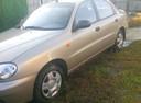 Авто ЗАЗ Chance, , 2011 года выпуска, цена 135 000 руб., Тюмень