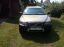 Подержанный Volvo XC70, золотой металлик, цена 300 000 руб. в Костромской области, хорошее состояние
