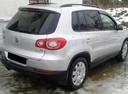 Подержанный Volkswagen Tiguan, серебряный металлик, цена 650 000 руб. в Челябинской области, хорошее состояние