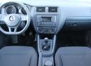 Подержанный Volkswagen Jetta, белый, 2016 года выпуска, цена 799 000 руб. в Екатеринбурге, автосалон Автобан-Запад