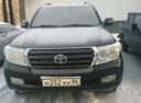 Авто Toyota Land Cruiser, , 2008 года выпуска, цена 1 800 000 руб., Сургут