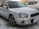 Авто Subaru Impreza, , 2004 года выпуска, цена 280 000 руб., Ульяновск
