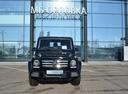 Новый Mercedes-Benz G-Класс, черный акрил, 2017 года выпуска, цена 7 500 677 руб. в автосалоне МБ-Орловка
