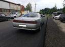 Подержанный Toyota Mark II, серебряный , цена 270 000 руб. в ао. Ханты-Мансийском Автономном округе - Югре, хорошее состояние