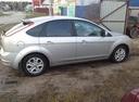 Подержанный Ford Focus, серебряный , цена 385 000 руб. в Ульяновской области, отличное состояние