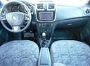Подержанный Renault Sandero, белый, 2015 года выпуска, цена 530 000 руб. в Ростове-на-Дону, автосалон