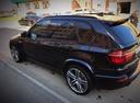 Подержанный BMW X5 M, синий , цена 2 700 000 руб. в Москве, отличное состояние