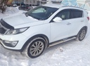 Авто Kia Sportage, , 2013 года выпуска, цена 935 000 руб., Нижневартовск