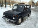 Авто ВАЗ (Lada) 4x4, , 2007 года выпуска, цена 220 000 руб., Екатеринбург