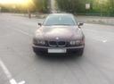 Авто BMW 5 серия, , 1998 года выпуска, цена 250 000 руб., Тюмень