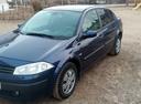 Подержанный Renault Megane, синий , цена 245 000 руб. в Костромской области, отличное состояние