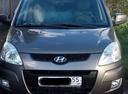 Авто Hyundai Matrix, , 2008 года выпуска, цена 399 000 руб., Омск
