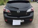 Подержанный Mazda 3, черный , цена 557 000 руб. в Нижнем Новгороде, отличное состояние