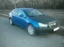Авто Chevrolet Cruze, , 2011 года выпуска, цена 365 000 руб., Кемерово