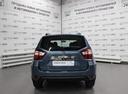 Подержанный Nissan Terrano, синий, 2017 года выпуска, цена 869 000 руб. в Уфе, автосалон Браво Авто