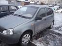 Подержанный ВАЗ (Lada) Kalina, мокрый асфальт , цена 170 000 руб. в Челябинской области, хорошее состояние