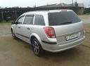 Подержанный Opel Astra, серебряный металлик, цена 335 000 руб. в Смоленской области, отличное состояние