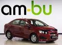 Chevrolet Aveo' 2012 - 390 000 руб.