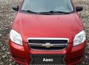 Авто Chevrolet Aveo, , 2008 года выпуска, цена 235 000 руб., Златоуст